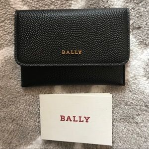 Bally Switzerland women's card holder